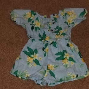 Old Navy 2T Romper